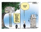 Mike Smith  Mike Smith's Editorial Cartoons 2014-03-27 Russia