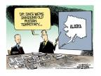 Mike Smith  Mike Smith's Editorial Cartoons 2014-04-18 Russia