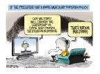 Mike Smith  Mike Smith's Editorial Cartoons 2014-05-29 Russia