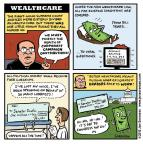 Jen Sorensen  Jen Sorensen's Editorial Cartoons 2012-08-01 Lost