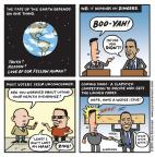 Jen Sorensen  Jen Sorensen's Editorial Cartoons 2012-10-22 Lost