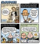 Jen Sorensen  Jen Sorensen's Editorial Cartoons 2008-05-19 2008 election