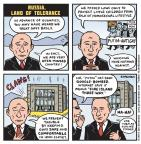 Jen Sorensen  Jen Sorensen's Editorial Cartoons 2014-02-03 game