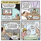 Jen Sorensen  Jen Sorensen's Editorial Cartoons 2014-10-27 $19.95