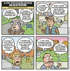 Jen Sorensen  Jen Sorensen's Editorial Cartoons 2014-11-10 2014 election