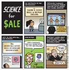 Jen Sorensen  Jen Sorensen's Editorial Cartoons 2015-05-11 $30