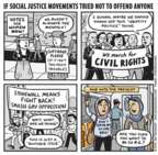 Jen Sorensen  Jen Sorensen's Editorial Cartoons 2016-12-05 gay rights