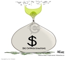 Ann Telnaes  Ann Telnaes' Editorial Cartoons 2002-01-15 finance