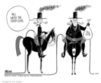 Ann Telnaes  Ann Telnaes' Editorial Cartoons 2002-07-08 taxation