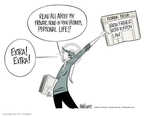 Ann Telnaes  Ann Telnaes' Editorial Cartoons 2002-08-14 rights of women