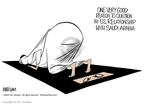 Ann Telnaes  Ann Telnaes' Editorial Cartoons 2002-09-04 Middle East