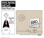 Ann Telnaes  Ann Telnaes' Editorial Cartoons 2003-06-25 rights of women