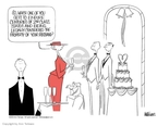 Ann Telnaes  Ann Telnaes' Editorial Cartoons 2003-11-21 rights of women