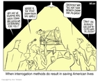 Ann Telnaes  Ann Telnaes' Editorial Cartoons 2006-10-19 invasion