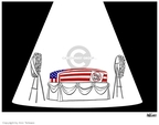 Ann Telnaes  Ann Telnaes' Editorial Cartoons 2007-01-03 Iraq