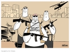 Ann Telnaes  Ann Telnaes' Editorial Cartoons 2007-10-06 Ann