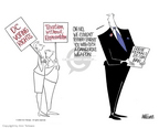 Ann Telnaes  Ann Telnaes' Editorial Cartoons 2004-09-29 taxation