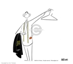 Ann Telnaes  Ann Telnaes' Editorial Cartoons 2004-11-09 clothing