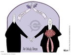 Ann Telnaes  Ann Telnaes' Editorial Cartoons 2004-05-24 amendment