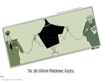 Ann Telnaes  Ann Telnaes' Editorial Cartoons 2004-06-15 Iraq human rights
