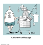 Ann Telnaes  Ann Telnaes' Editorial Cartoons 2001-04-12 'til