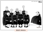 Ann Telnaes  Ann Telnaes' Women's  eNews Cartoons 2005-11-02 confirmation