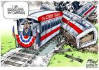 Gary Varvel  Gary Varvel's Editorial Cartoons 2011-11-30 2012 primary