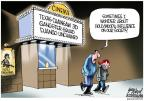 Gary Varvel  Gary Varvel's Editorial Cartoons 2013-01-15 3-D movie
