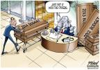 Gary Varvel  Gary Varvel's Editorial Cartoons 2013-04-12 2014