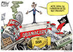 Gary Varvel  Gary Varvel's Editorial Cartoons 2015-05-31 $18