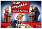 Gary Varvel  Gary Varvel's Editorial Cartoons 2016-05-20 reality television